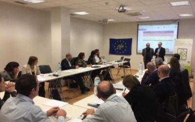 El consorcio Libernitrate a través del programa LIFE impulsa un proyecto europeo para reducir la concentración de nitratos en el ciclo del agua