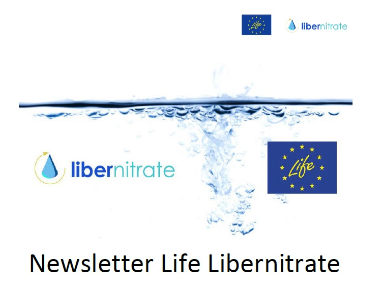 Newsletter Life Libernitrate Nº1