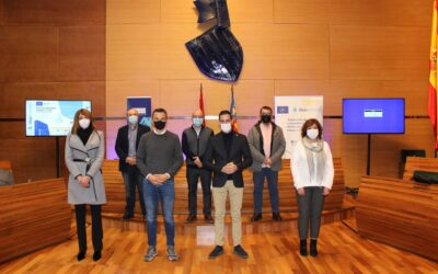 Total success of the project's 3rd Political Action Day